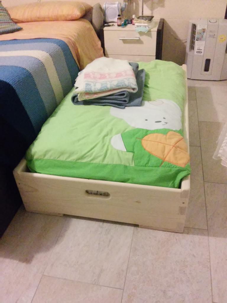 Lettini per bambini economici lettino per neonato ikea - Ikea letto montessori ...